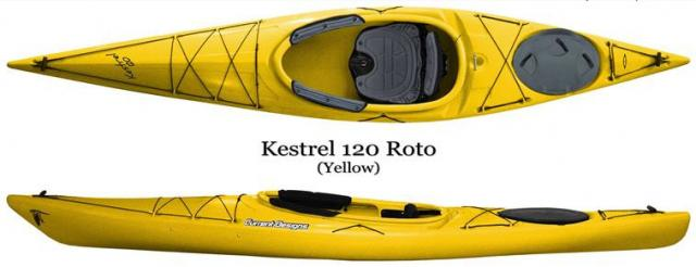 AMI Outfitters Kayaking